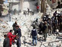 Esed rejimi İdlib'teki ateşkesi ihlal etti