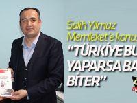 'Türkiye bunu yapsa Barzani diye birşey kalmaz'