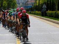 'Bisiklet turuna milli takım adı altında katılacağız'