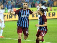 Burak Yılmaz'lı Trabzonspor kaybetmiyor