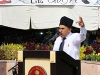 Kıbrıs Gazisinden coşkulu şiir