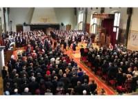 Hollanda'da geçici hükümet yeni yıl bütçesini sundu