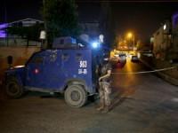 GÜNCELLEME - Gaziosmanpaşa'da polise silahlı saldırı: 1 şehit