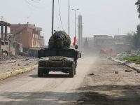 Musul'da 48 DEAŞ üyesi öldürüldü