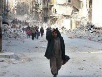 """Esed 8 bin sivili """"ölümüne"""" bekletiyor"""