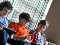 'Çocuk ve gençler 'itibarı' sanal dünyada arıyor'
