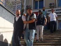 İstanbul'da esnaftan haraç toplayanlara operasyon