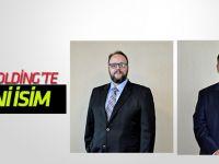 İttifak Holding'e iki yeni isim