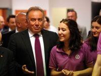 Uğur Okullarından İzmir Karşıyaka'ya büyük yatırım