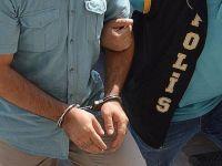 Mersin'de önlenen bombalı saldırı girişiminde tutuklama