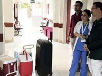 Bağışlanan organlarla üç hasta yaşama tutunacak