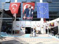 Ankara'da Güçlendirilmiş Göçmen Sağlığı Merkezi açıldı
