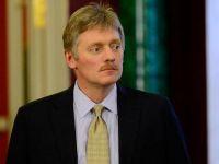 Kremlin Sözcüsü Peskov: Rusya, Irak'ın toprak bütünlüğünü destekliyor