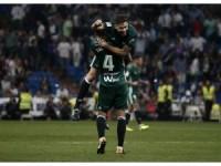 Real Madrid ligde ilk yenilgisini aldı