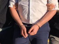Malatya merkezli FETÖ/PDY operasyonu: 9 gözaltı