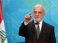 Newyork'ta Türkiye, Irak ve İran görüşmesi
