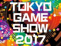 Tokyo Game Show 2017 başladı