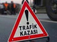 Antalya'da feci kaza: Sağ kalan olmadı