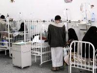 Yemen'de kolera salgını giderek artıyor