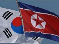 Güney Kore, Kuzey Kore'ye 8 milyon dolarlık yardımı onayladı