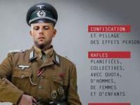 Belçikalı Bakan Nazi askerine benzetildi