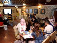 Meram Gençlik Meclisi Proje Eğitimi Aldı