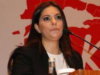 Sarıeroğlu: Türkiye'de son 10 yılda yüzde 31,2'lik istihdam artışıyla rekor kırılmıştır