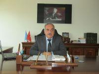 Karatay Müftüsü Mehmet Akpınar oldu