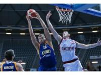 Zadar Basketbol Turnuvası