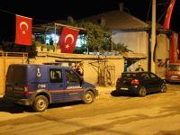 Konya'ya ikinci şehit ateşi düştü