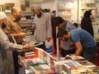 Arapça Kitap ve Kültür Fuarı açıldı