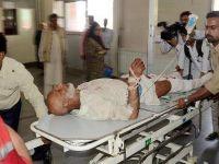 Keşmir'e düzenlenen havan topu saldırısında 6 sivil hayatını kaybetti