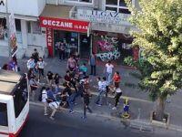 İzmir'de liseli iki grup arasında kavga