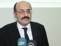 YÖK Başkanı Saraç: 'Sınavsız model bugün için söz konusu değil'