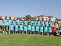 Akşehirspor yeni sezona hazır