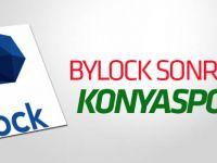 Bylock sonrası Konyaspor