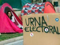 Katalonya'da bağımsızlık referandumu protestoları sürüyor