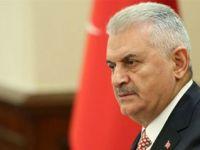 Başbakan Yıldırım'dan Başbakanlık tezkeresine ilişkin açıklama