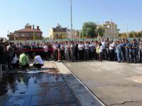 Konya Şeker'de pancar alımı başladı