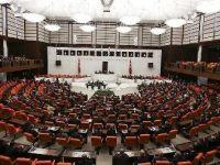 Meclis'te tezkere için olağanüstü toplantı başvurusu Kahraman'a sunuldu
