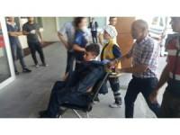GÜNCELLEME 7 - Kocaeli'de göçmenleri taşıyan tekne battı: 21 kişi öldü, 40 kişi kurtarıldı
