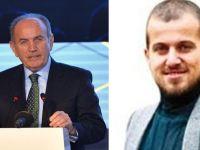 Kadir Topbaş istifa etti..Oğlu Mustafa Ömer bu mesajı paylaştı...