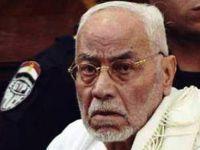 Müslüman Kardeşler Eski Lideri Akif hayatını kaybetti