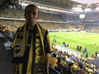 Kadıköy'de Maç İzleme Hayali Gerçek Oldu