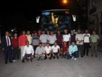 Elektrikçiler İstanbul'da fuara katıldı