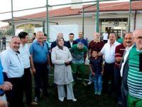 Mahalleler turnuvada buluştu