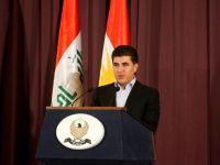 IKBY Başbakanı Barzani'den referandum açıklaması