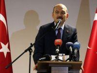 Bakan Soylu: 'Bundan sonra pasaport ve ehliyeti nüfus idaresi verecek'