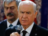 MHP Genel Başkanı Bahçeli: Referandum, bölge için çok karanlık bir dönemin habercisidir