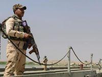 Irak'tan 'Kerkük'te askeri güç bulundurma' kararı